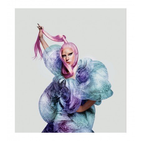 Ken je MIJ? Lady Gaga