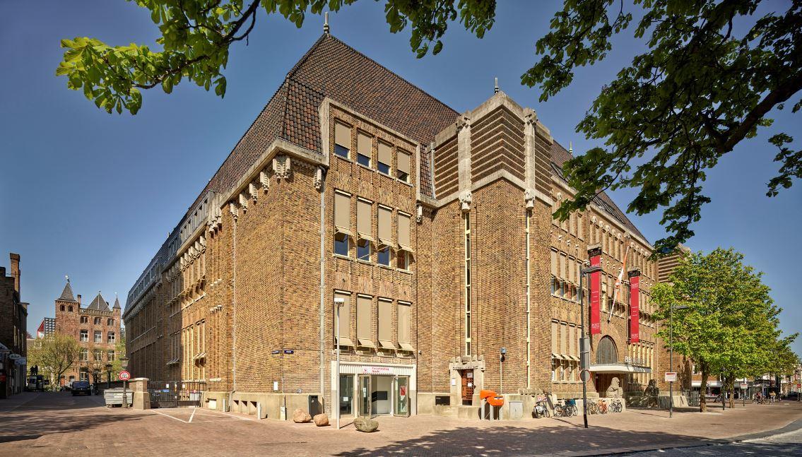 MIJ Academie Stadswandeling Utrecht